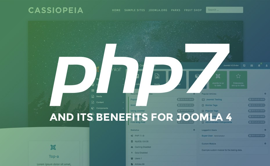 php7-and-joomla4-1