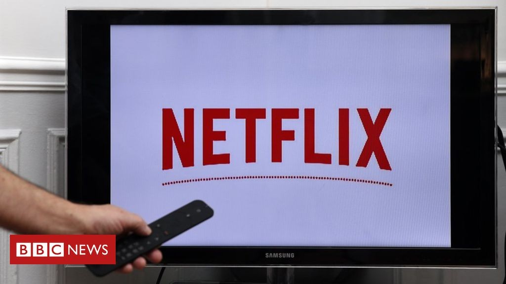 Netflix to lower streaming quality in Europe