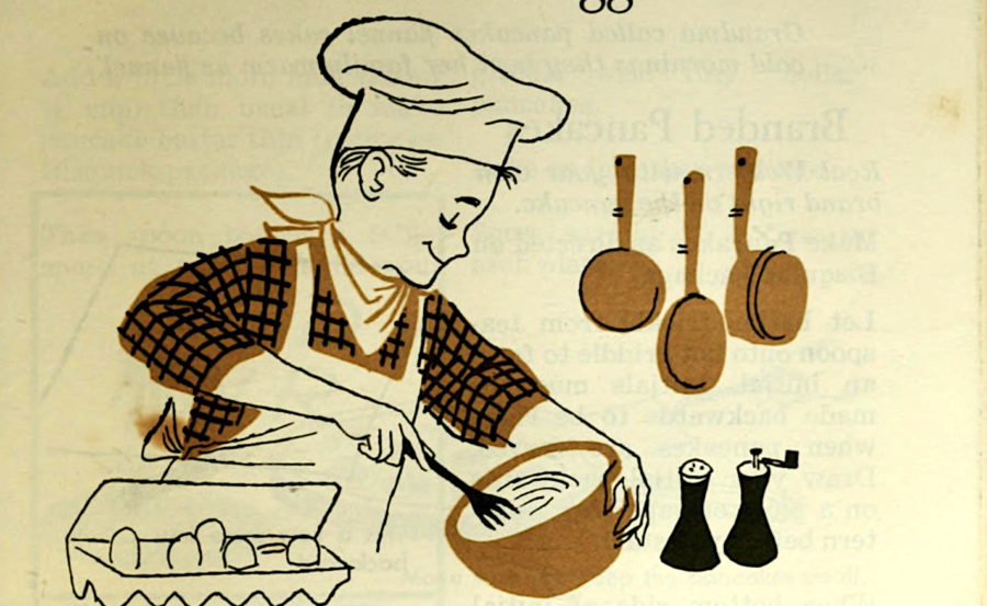 10,000 Vintage Recipe Books Are Now Digitized in The Internet Archive's Cookbook & Home Economics Collection