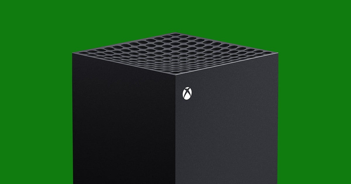 The Xbox Series X Is Faster Than Your PC. Now What? | Digital Trends