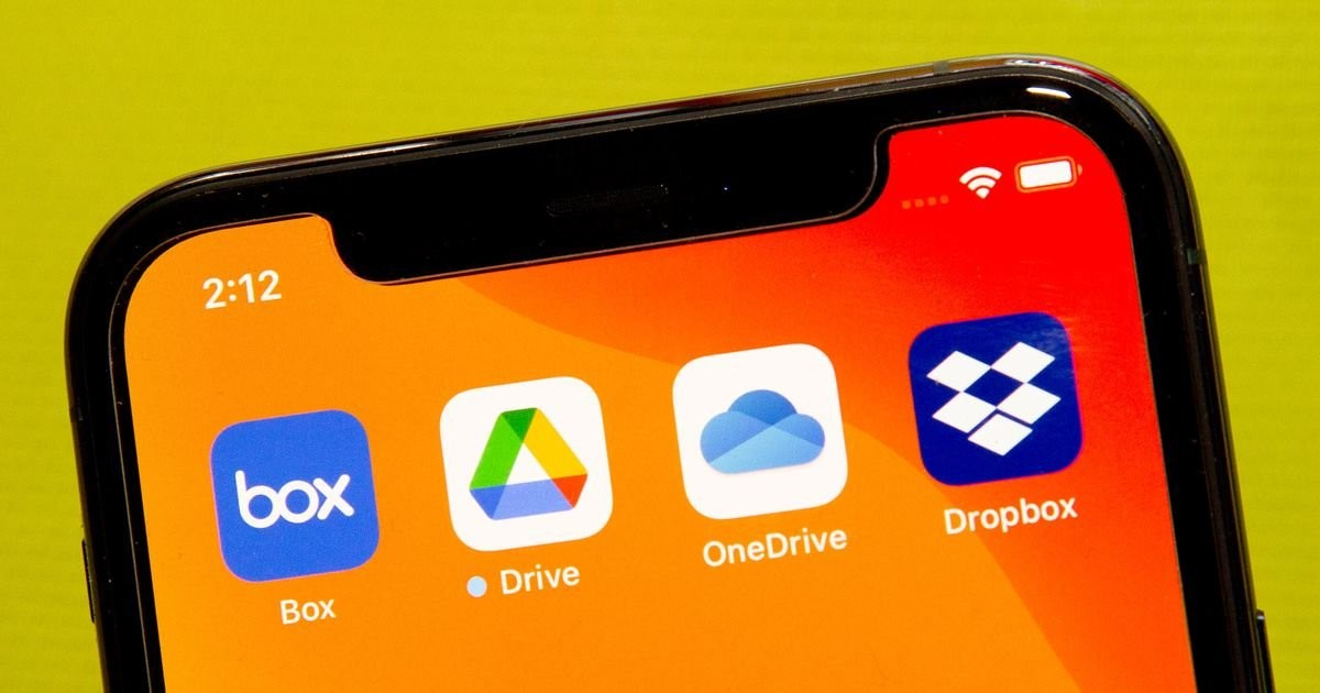 Best cloud storage for 2021: How to choose between Google Drive, OneDrive, Dropbox, Box