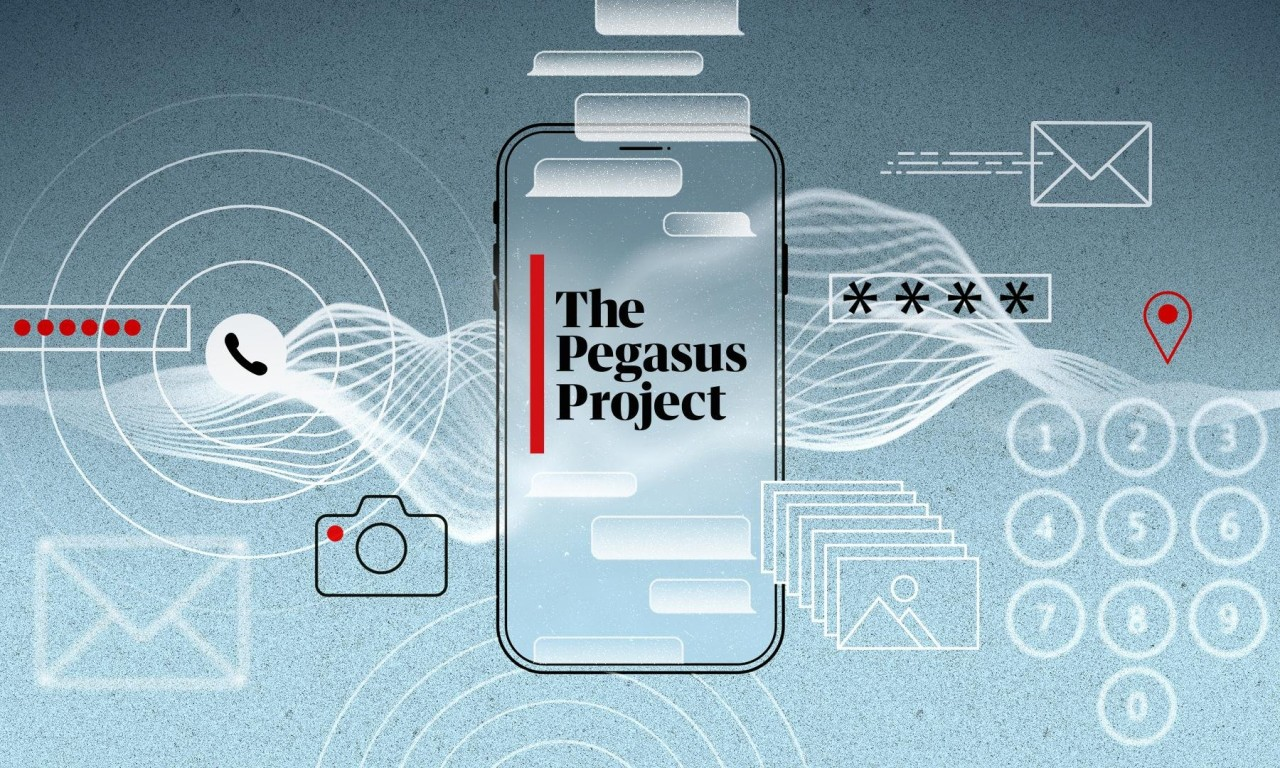 Human rights activists, dissidents and journalists targeted by Pegasus spyware